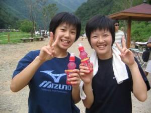 韓国のドリンク