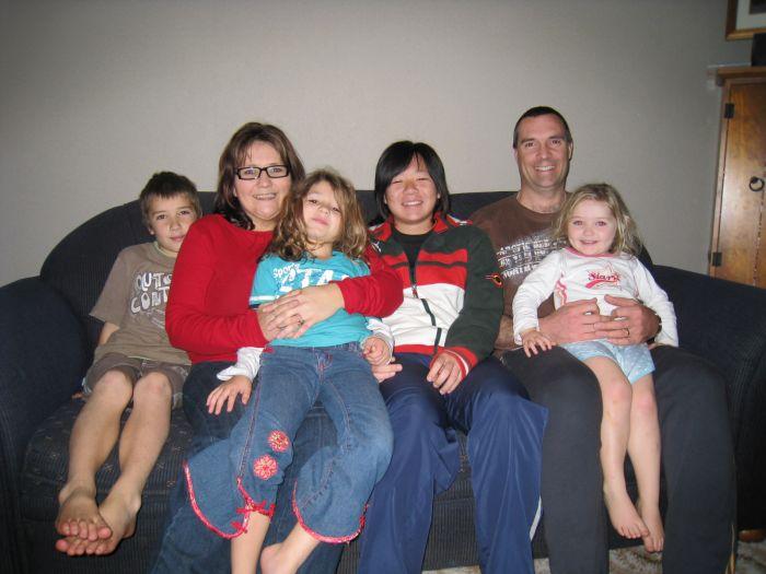 モリンスビルの家族2
