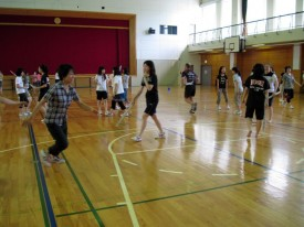 Orientation and Game