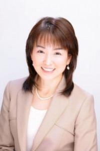 TBSアナウンサー秋沢淳子