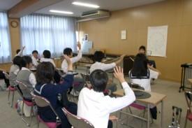 パーカッションパート 山口 多嘉子先生