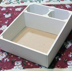ステーショナリーボックス