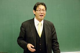 吉村 潤 先生