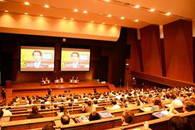 法政大学市ヶ谷キャンパス