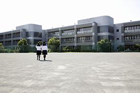 佼成学園女子