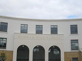 Nishikam School