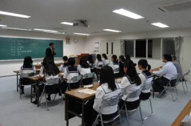 会津の歴史特別講義