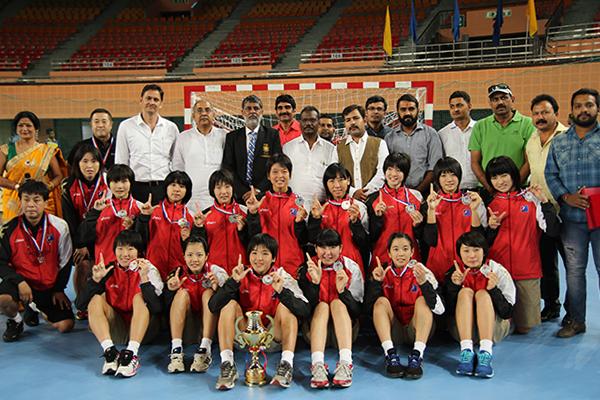 ユースアジア選手権