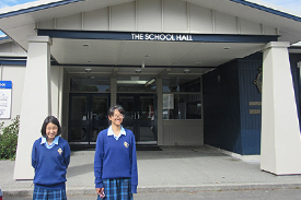 Taradale High School