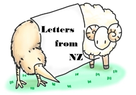 Letters from NZ