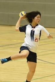 女子ユース(U-18)日本代表