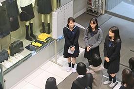 特進留学コース・スーパーグローバルクラス説明会