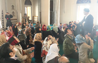 Visits to Mosques and Museums