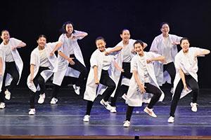 日本高校ダンス部選手権