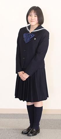制服コレクション \u2013 佼成学園女子中学高等学校